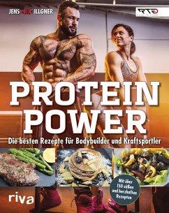 Protein-Power (eBook, PDF) - Illgner, Jens