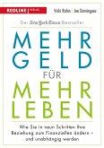 Mehr Geld für mehr Leben (eBook, PDF)