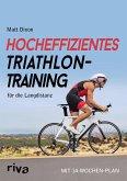 Hocheffizientes Triathlontraining für die Langdistanz (eBook, ePUB)