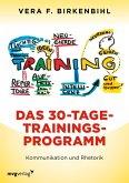 Das 30-Tage-Trainings-Programm (eBook, PDF)