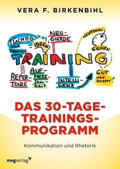 Das 30-Tage-Trainings-Programm (eBook, PDF) - Birkenbihl, Vera F.