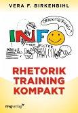 Rhetorik Training kompakt (eBook, PDF)