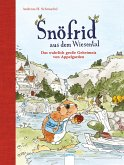 Das wahrlich große Geheimnis von Appelgarden / Snöfrid aus dem Wiesental - Erstleser Bd.1 (eBook, ePUB)