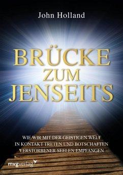 Brücke zum Jenseits (eBook, ePUB) - Holland, John