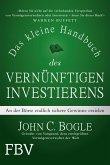 Das kleine Handbuch des vernünftigen Investierens (eBook, PDF)