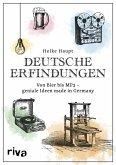 Deutsche Erfindungen (eBook, ePUB)