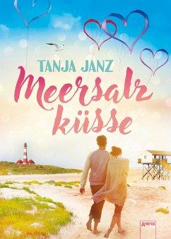 Meersalzküsse (eBook, ePUB) - Janz, Tanja