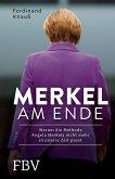 Merkel am Ende (eBook, ePUB)