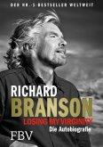 Losing My Virginity (eBook, ePUB)