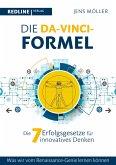 Die Da-Vinci-Formel (eBook, ePUB)