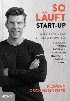 So lauft Start-up
