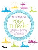 Yogatherapie (eBook, PDF)