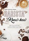 Barista-Know-how (eBook, PDF)