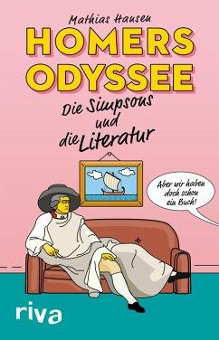 Homers Odyssee (eBook, PDF) - Hansen, Mathias