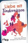 Liebe mit Tindernissen (eBook, PDF)