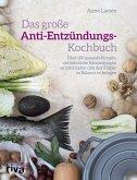 Das große Anti-Entzündungs-Kochbuch (eBook, ePUB)