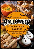 Halloween. Das Koch- und Backbuch (eBook, ePUB)