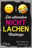 Die ultimative Nicht-lachen-Challenge (eBook, PDF)