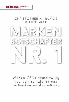 Markenbotschafter Nr. 1 (eBook, PDF)