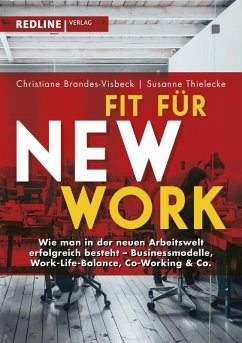 Fit für New Work (eBook, ePUB) - Brandes-Visbeck, Christiane; Thielecke, Susanne