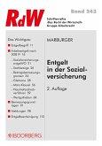 Entgelt in der Sozialversicherung (eBook, ePUB)