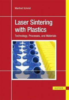 Laser Sintering with Plastics (eBook, ePUB) - Schmid, Manfred