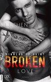 Broken Love / Sinners of Saint Bd.4 (eBook, ePUB)