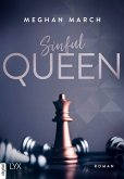 Sinful Queen / Sinful Trilogie Bd.2 (eBook, ePUB)