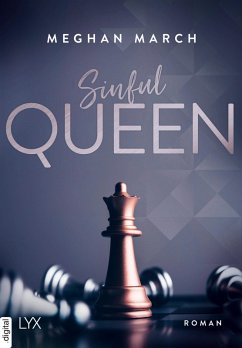 Sinful Queen / Sinful Trilogie Bd.2 (eBook, ePUB) - March, Meghan