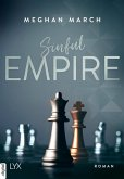 Sinful Empire / Sinful Trilogie Bd.3 (eBook, ePUB)