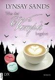 Was der Vampir begehrt / Argeneau Bd.27 (eBook, ePUB)