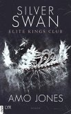Silver Swan / Elite Kings Club Bd.1 (eBook, ePUB)