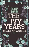 Solange wir schweigen / The Ivy Years Bd.3 (eBook, ePUB)