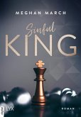 Sinful King / Sinful Trilogie Bd.1 (eBook, ePUB)