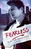 Fearless / Amato Brothers Bd.2 (eBook, ePUB)
