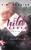 Wild Hearts - Kein Blick zurück / Outskirts Bd.1 (eBook, ePUB)