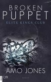 Broken Puppet / Elite Kings Club Bd.2 (eBook, ePUB)
