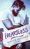 Heartless / Amato Brothers Bd.1 (eBook, ePUB)