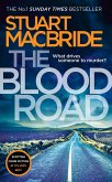 The Blood Road (Logan McRae, Book 11) (eBook, ePUB)
