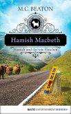 Hamish Macbeth und das tote Flittchen / Hamish Macbeth Bd.5 (eBook, ePUB)