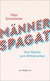 Männerspagat (eBook, ePUB)