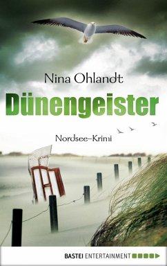 Dünengeister / Kommissar John Benthien Bd.6 (eBook, ePUB) - Ohlandt, Nina