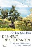 Das Nest der Schlangen / Commissario Montalbano Bd.21 (eBook, ePUB)