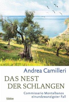 Das Nest der Schlangen / Commissario Montalbano Bd.21 (eBook, ePUB) - Camilleri, Andrea