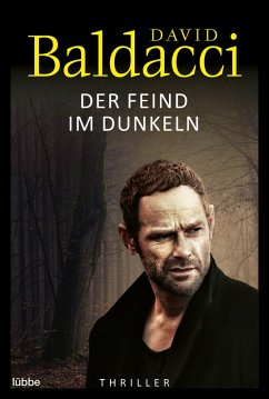 Der Feind im Dunkeln / Will Robie Bd.5 (eBook, ePUB) - Baldacci, David