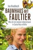 Baumhaus mit Faultier (eBook, ePUB)