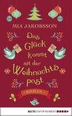 Das Glück kommt mit der Weihnachtspost (eBook, ePUB)