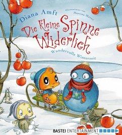 Wundervolle Winterzeit / Die kleine Spinne Widerlich Bd.7 (eBook) - Amft, Diana