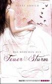 Das Mädchen aus Feuer und Sturm / Mariko Bd.1 (eBook, ePUB)