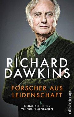 Forscher aus Leidenschaft (eBook, ePUB) - Dawkins, Richard